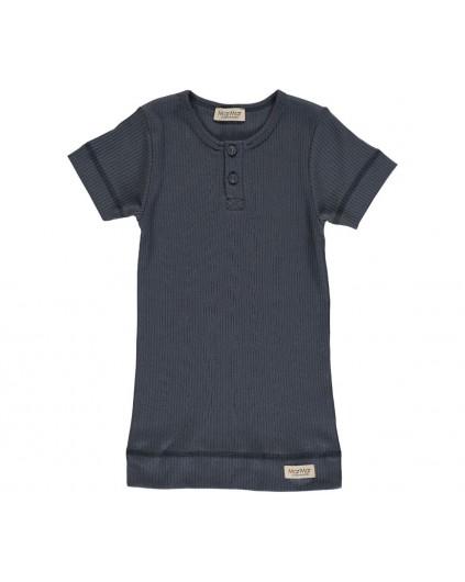 MARMAR Basic T-shirt - Blue