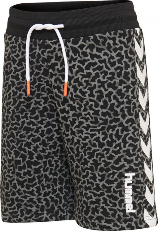 Hummel Nick Shorts - Black