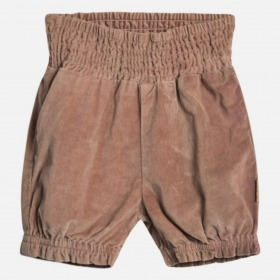 Hust and Claire bloomers rosa velour
