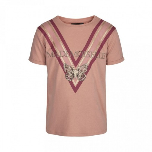 Petit By Sofie Schnoor t-shirt rosa
