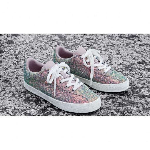 Hummel diamond glitter sneaker