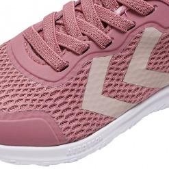 Hummel – Actus Sneaker – Mellow Mauve / Rose