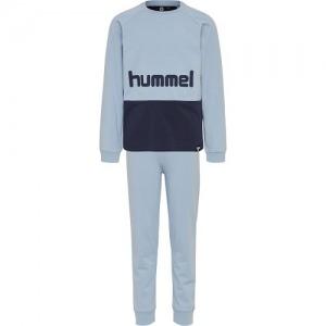 hummel hmlshane nattøj blå 205302
