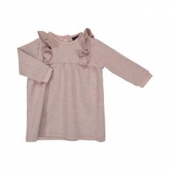 Petit by sofie schnoor mina kjole light rose P201617 4037 front