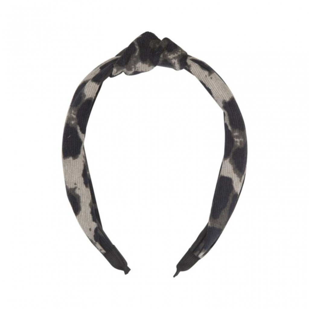 Flot Rita hårbøjle i leopard mønster fra Petit by Sofie Schnoor