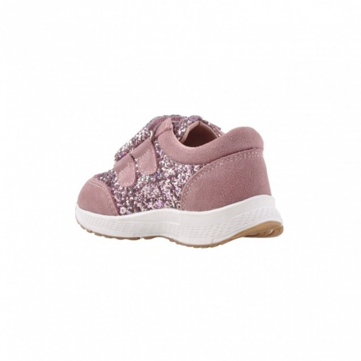 Petit by sofie schnoor glimmer sneaker rose / rosa
