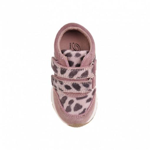 Petit by sofie schnoor rose leopard sneaker