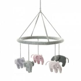 Smallstuff Uro - Elefanter