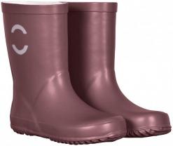 Mikk-Line gummistøvler i farven Grapeade