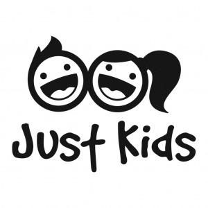 Just-Kids logo