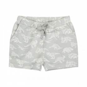 Petit by Sofie Schnoor Shorts P202502 9080 Dusty Mint 1