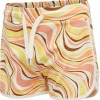 Hummel HML Shelly Shorts, Coral Pink