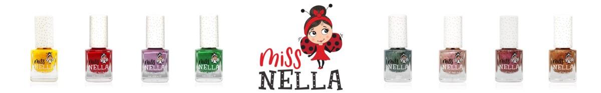Miss Nella neglelak banner