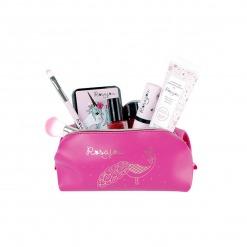 Rosajou Makeup Kit Panoplie Rose - Pink Pung