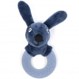 Smallstuff bidering rangle kanin Navy blå