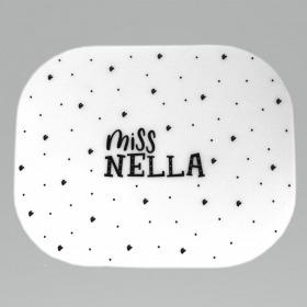 Miss Nella silikoneunderlag for neglelak