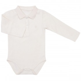Petit By Sofie Schnoor body clark off-white - råhvid