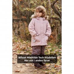 Wheat Mathilde Tech model snit 1