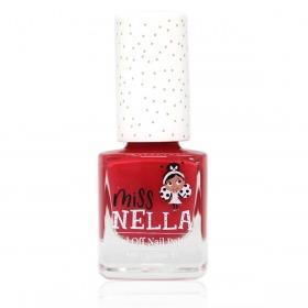 Miss Nella Neglelak Cherry Macaroon - Pink