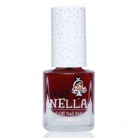 Miss Nella Neglelak Fav Teacher - Bordeaux
