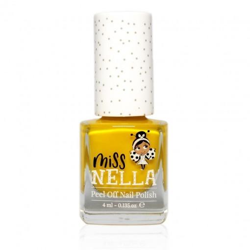 Miss Nella Neglelak Sun Kissed - Gul
