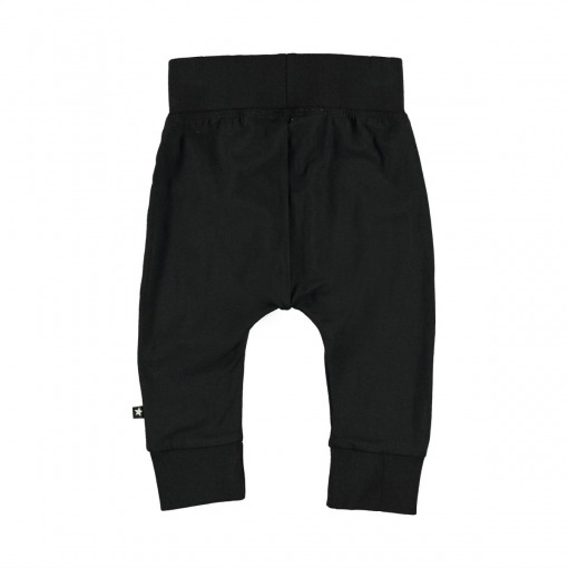 Molo bukser Sammy black-sort