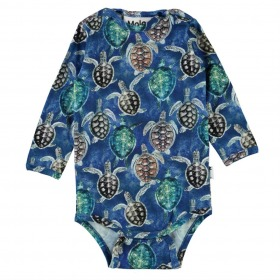 Molo body Field Mini Turtles - Skildpadder - For
