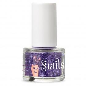 Snails negleglimmer - purple blue - lilla