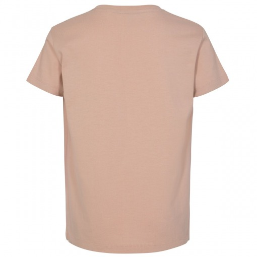 Petit By Sofie Schnoor t-shirt - Felina - light rose - rosa