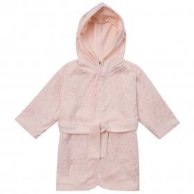 Petit By Sofie Schnoor badekåbe til børn - Briana - Baby Rose - rosa