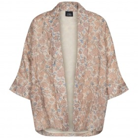 Petit By Sofie Schnoor kimono - Nadja - Light Rose - Rosa