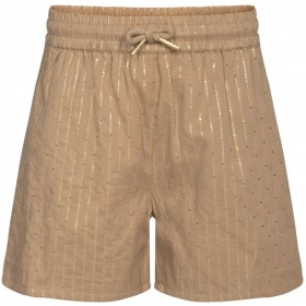 Petit By Sofie Schnoor shorts - Ria - camel - brun