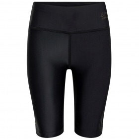 Petit By Sofie Schnoor shorts mikrofiber - Adriana - black-sort