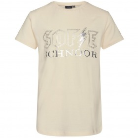 Petit By Sofie Schnoor t-shirt - Felina - off-white