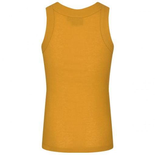 Petit By Sofie Schnoor top - Annella - mustard - gul