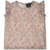 Petit By Sofie Schnoor top - Ella - Light Rose - rosa m. blomsterprint