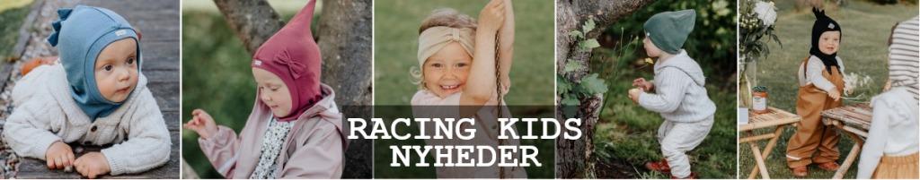 Racing Kids nyheder