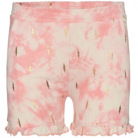 Petit By Sofie Schnoor shorts - Daphne - Coral - lyserød