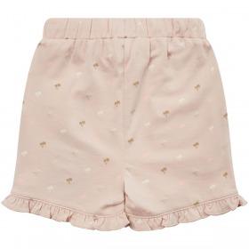 Petit By Sofie Schnoor shorts - Daphne - Light Rose - Rosa