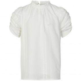 Sofie Schnoor bluse - Carrie - White - hvid