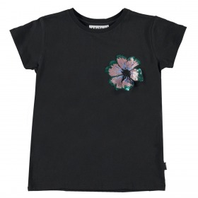 Molo t-shirt - Ranva - sort