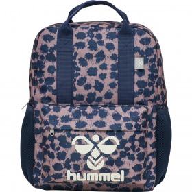 Hummel Freestyle rygsæk - JR - Twilight Mauve - blå - lilla