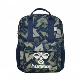 Hummel Freetyle taske mini - Thyme - Grøn m. mønster