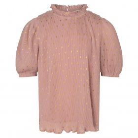 Sofie Schnoor Girls kjole - Judita i Light rose - rosa